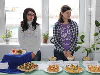 Студенты приняли участие в дегустационном конкурсе