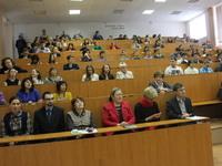 В МГТУ открылась Студенческая научно-техническая конференция